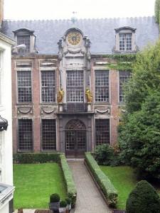 Erfgoedhuis Antwerpen