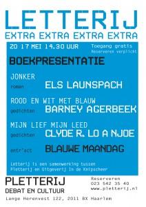 PosterA4LetterijExtramei2015_Opmaak 1.qxd