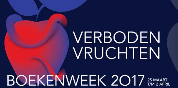 Boekenweek2017