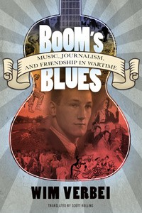 Booms' Blues Amerikaans