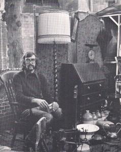 Peter van Lieshout 1976