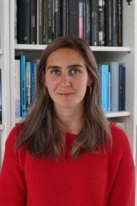 Marieke Oprel