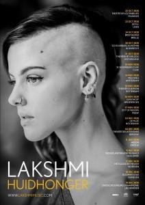 Lakshmi Huidhonger