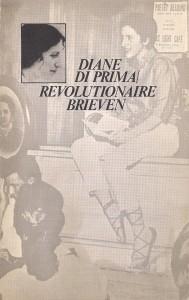 DianeDiPrima Revolutionaie brieven