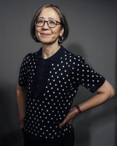 Diana Tjin auteur